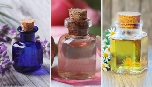 Os 10 melhores óleos essenciais para cuidar da beleza