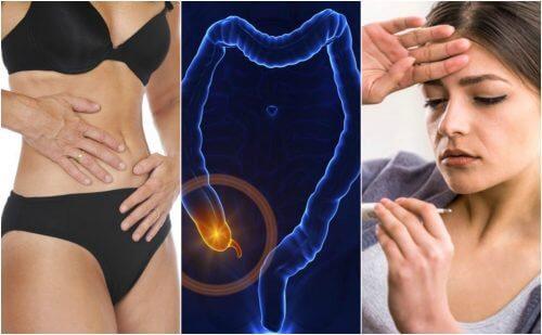 7 sintomas de apendicite que nunca devemos ignorar