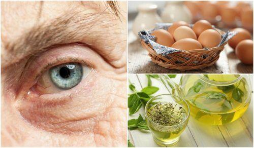 7 alimentos para prevenir a degeneração macular