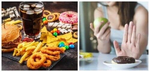 8 alimentos que você deve evitar para ter um fígado saudável
