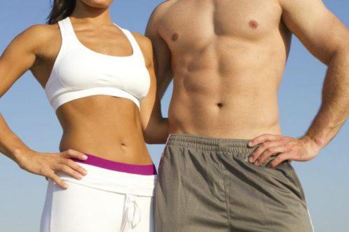6 chaves ideais para exercitar o abdômen