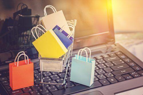 Compradores compulsivos, do que querem escapar?
