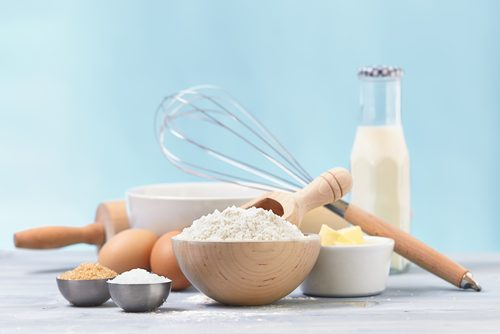Alimentos para tratar a gastrite
