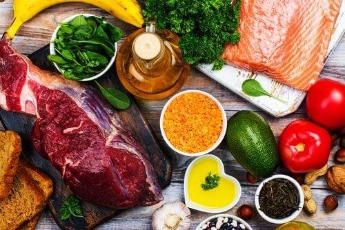 Dieta saudável para perder peso com saúde