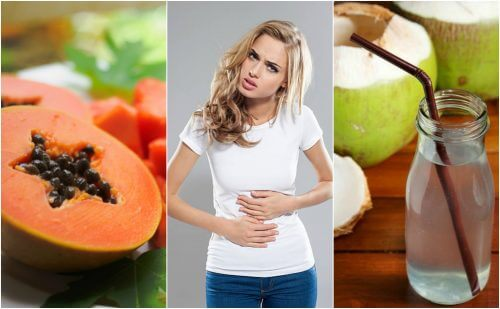 7 frutas para aliviar os sintomas da gastrite