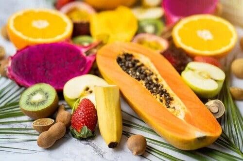 10 frutas e verduras para tratar a retenção de líquidos