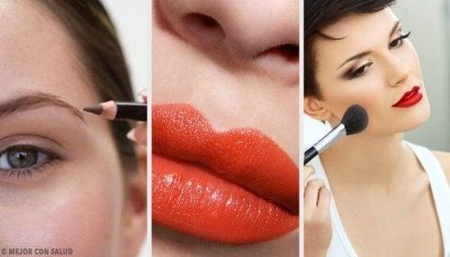 8 truques de beleza para mulheres de pele clara