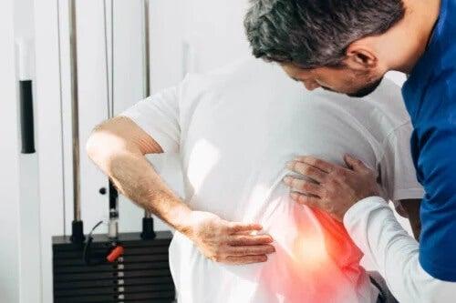 4 recomendações para aliviar a lombalgia