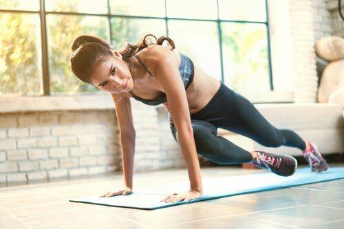 Os exercícios são importantes para desintoxicar o corpo