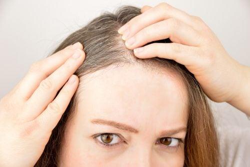 6 ervas e especiarias que estimulam o crescimento do cabelo