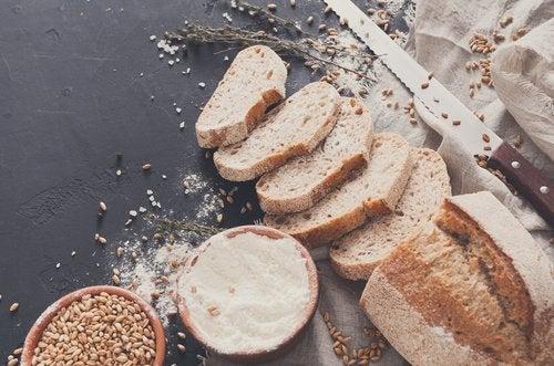 Os cereais integrais estão entre os alimentos para melhorar a concentração
