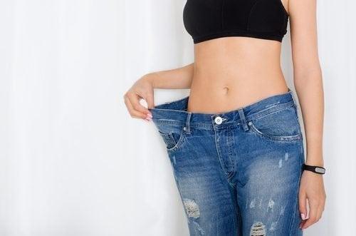 3 maneiras fáceis de perder peso