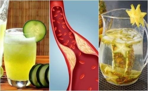 5 remédios caseiros para reduzir o colesterol ruim