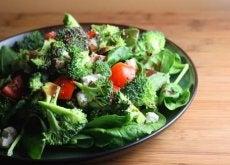 Brócolis para perder peso com saúde