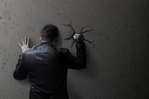 Reprimir as emoções aumenta a ansiedade