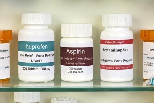 Tratamento do lúpus eritematoso sistémico com medicamentos