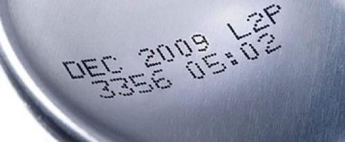Quão importante é a data de validade dos alimentos?