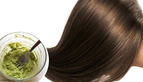4 formas de cuidar do cabelo naturalmente