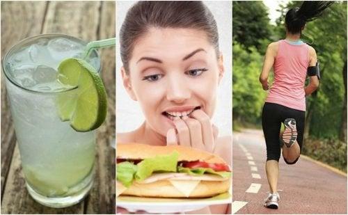 6 conselhos para vencer a ansiedade pela comida
