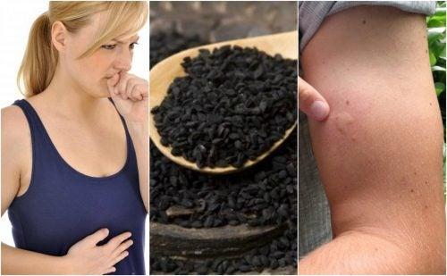 6 benefícios do carvão ativado: mantenha-o em sua caixa de remédios!