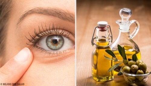 6 remédios naturais contra a inflamação ocular