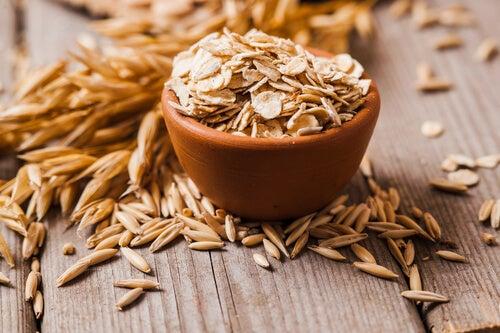 Cereais são alternativas saudãveis aos piores alimentos