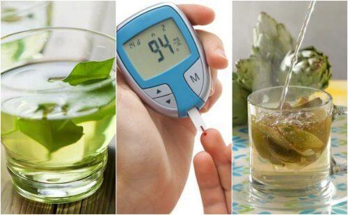 5 remédios naturais para controlar os níveis de açúcar no sangue