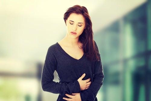 Dor de barriga pode indicar má saúde do coração