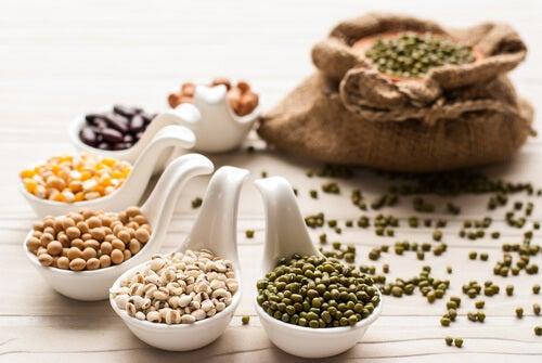 As sementes são alternativas saudáveis aos piores alimentos