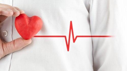 Médico com coração