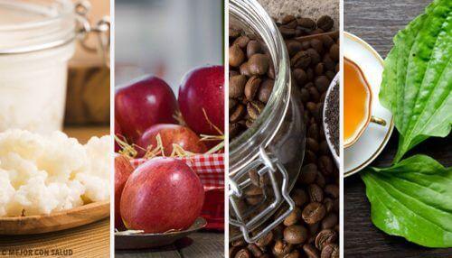 10 alimentos benéficos para quem tem intestino delicado