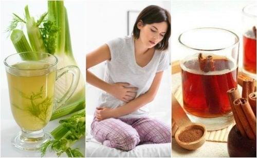 Como aliviar a queimação no estômago com 5 remédios de origem natural