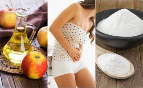 5 remédios naturais para acalmar o ardor ao urinar