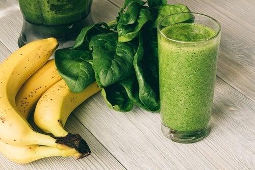 Alimentos que ajudam a reafirmar a pele flácida