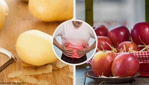 8 alimentos benéficos para combater as úlceras