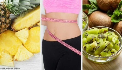 4 bebidas detox para perder peso