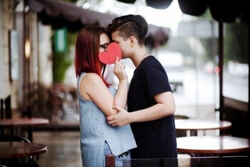 Os segredos dos casais felizes