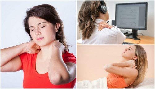 6 causas da dor no pescoço que costumamos negligenciar