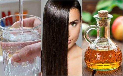 Você quer acelerar o crescimento do seu cabelo? Descubra 7 truques interessantes