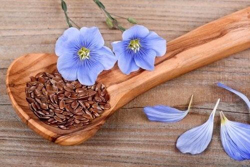 A linhaça é um dos anti-inflamatórios naturais