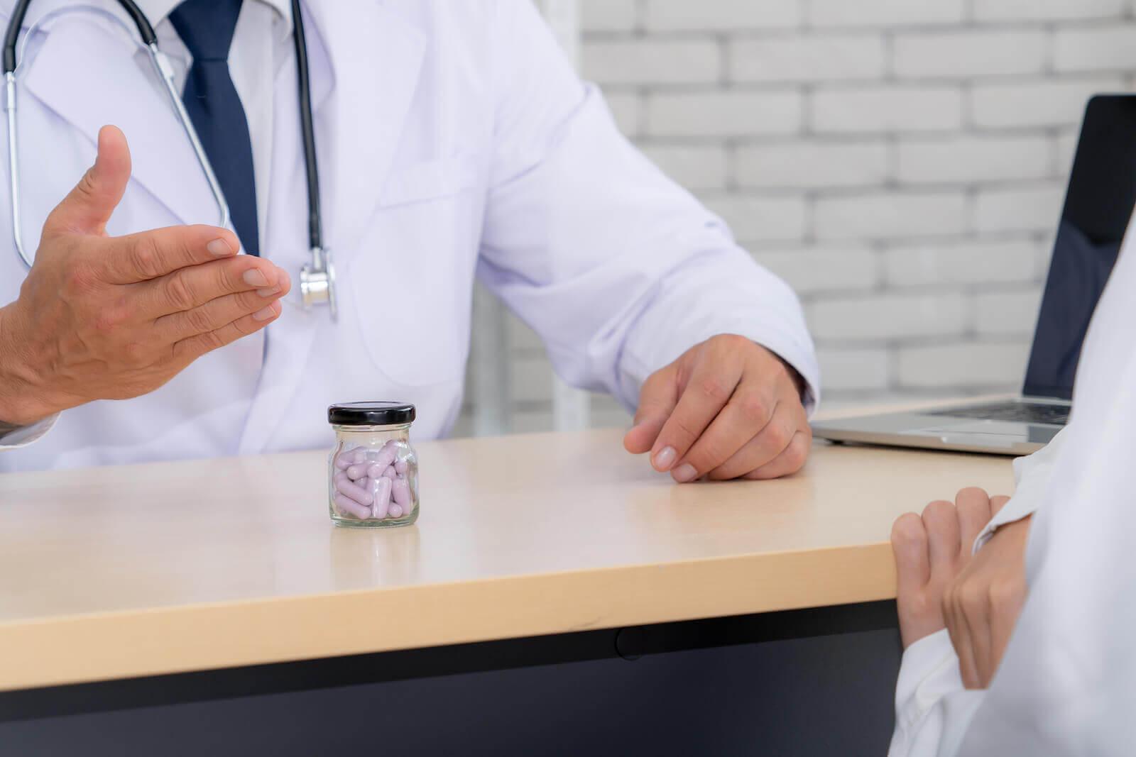Tratamento da toxicidade do fígado
