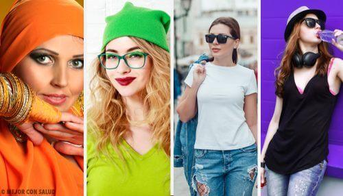 Qual é a influência das cores nas pessoas?