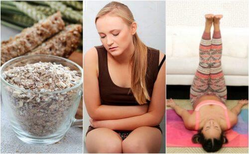 9 recomendações para evitar a prisão de ventre