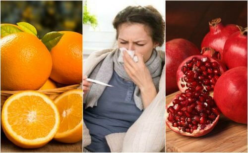 8 alimentos para prevenir a gripe