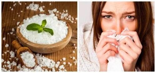 Você conhece os 4 melhores antialérgicos naturais?