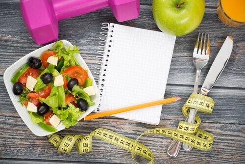 Condutas para combater o sobrepeso