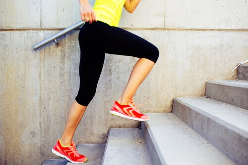 Correr ajuda a combater o sobrepeso