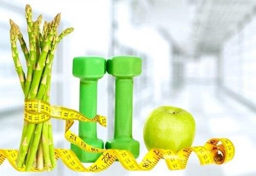 Benefícios dos aspargos