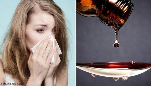 3 xaropes caseiros para tratar a tosse