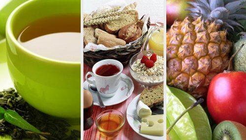 4 dicas para evitar estar com fome a toda hora